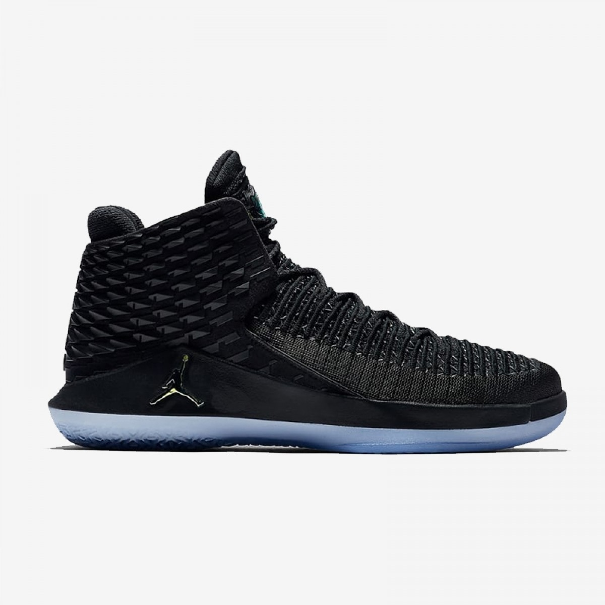 Air Jordan XXX2 GS 'Black Cat'