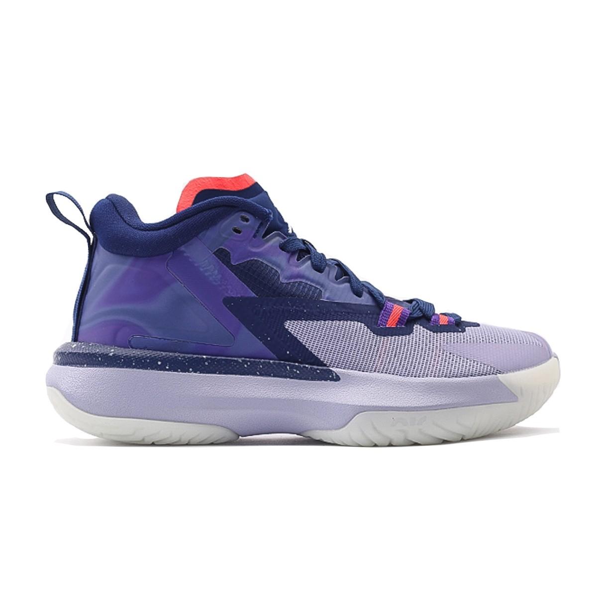 Jordan Zion 1 Jr 'Purple'