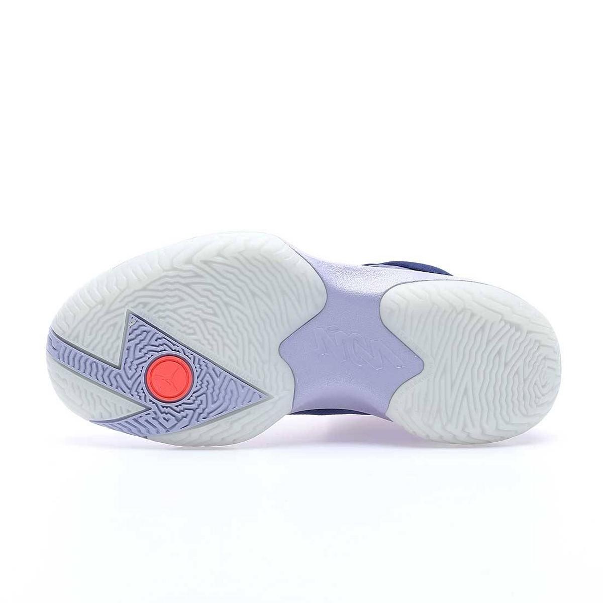 Jordan Zion 1 JR 'Purple'-DA3131-400