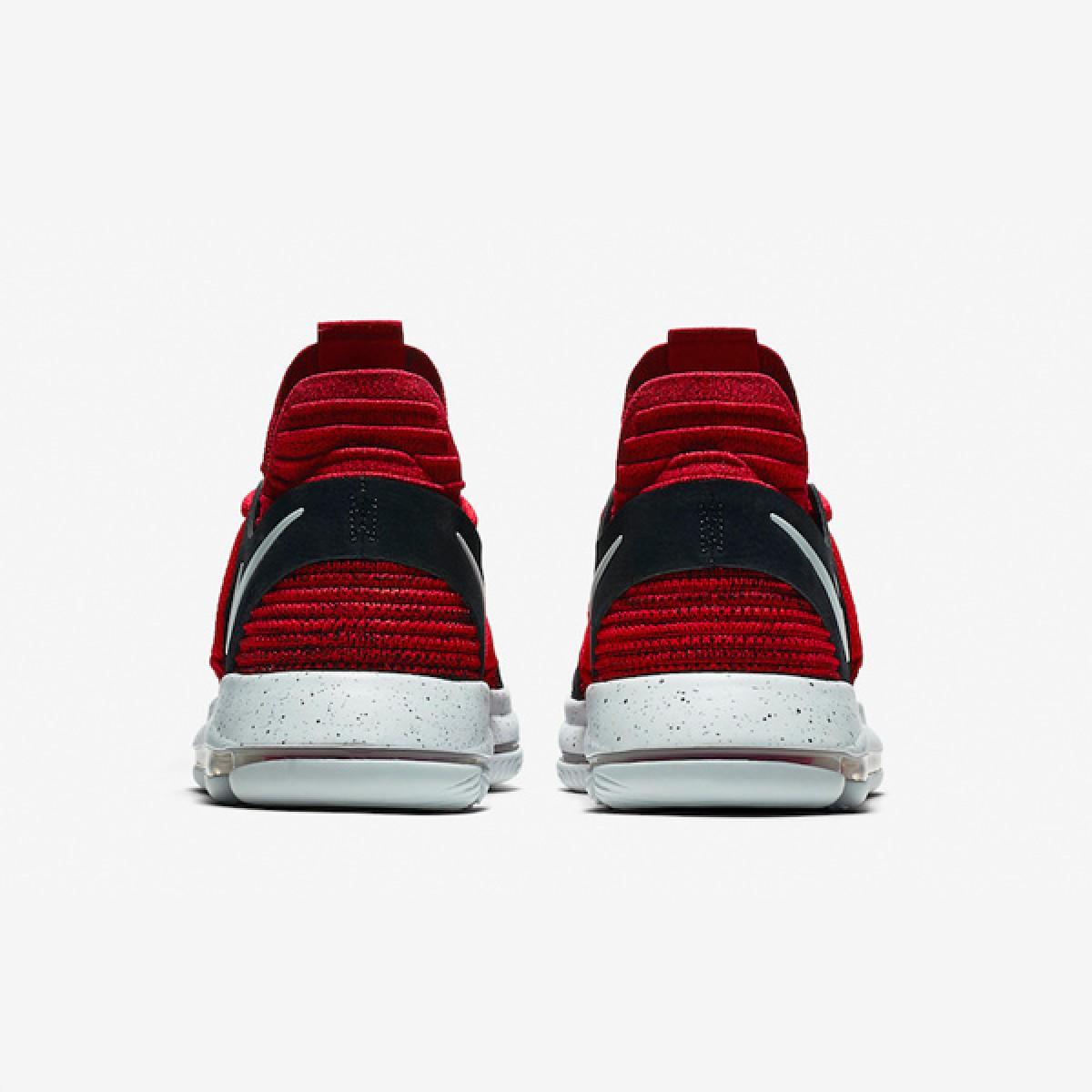 Nike Zoom KD 10 'Red Velvet' 897815-600
