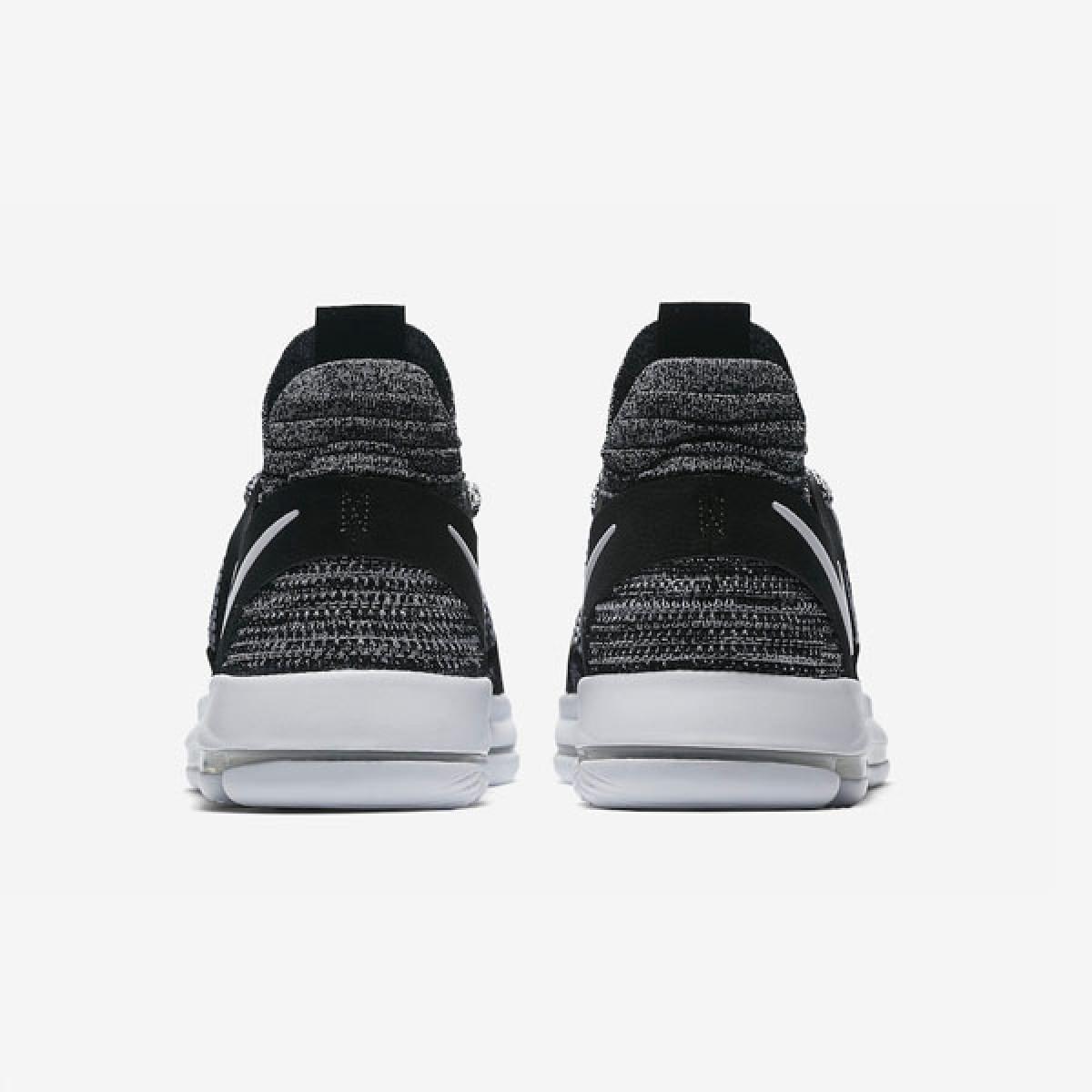Nike Zoom KD 10 'Oreo' 897815-001