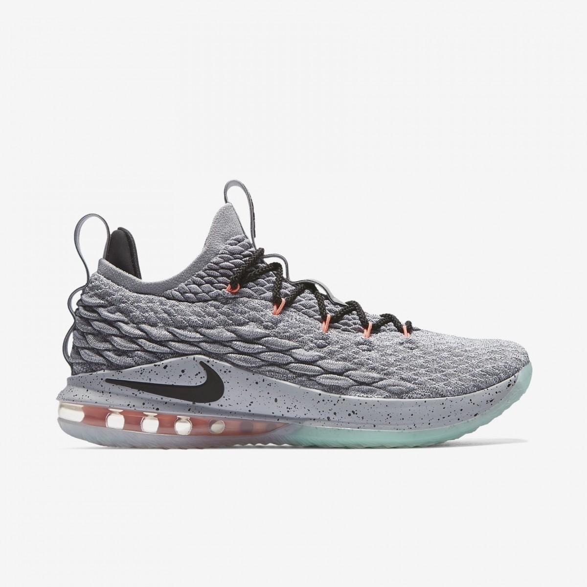 Nike Lebron XV Low 'Flight Pack'