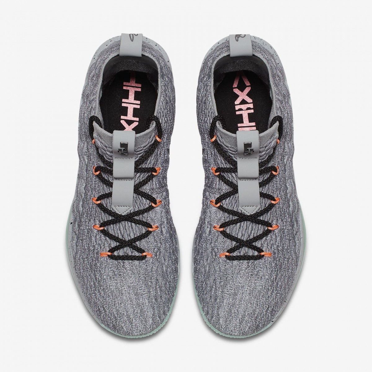 Nike Lebron XV Low 'Flight Pack' AO1755-005