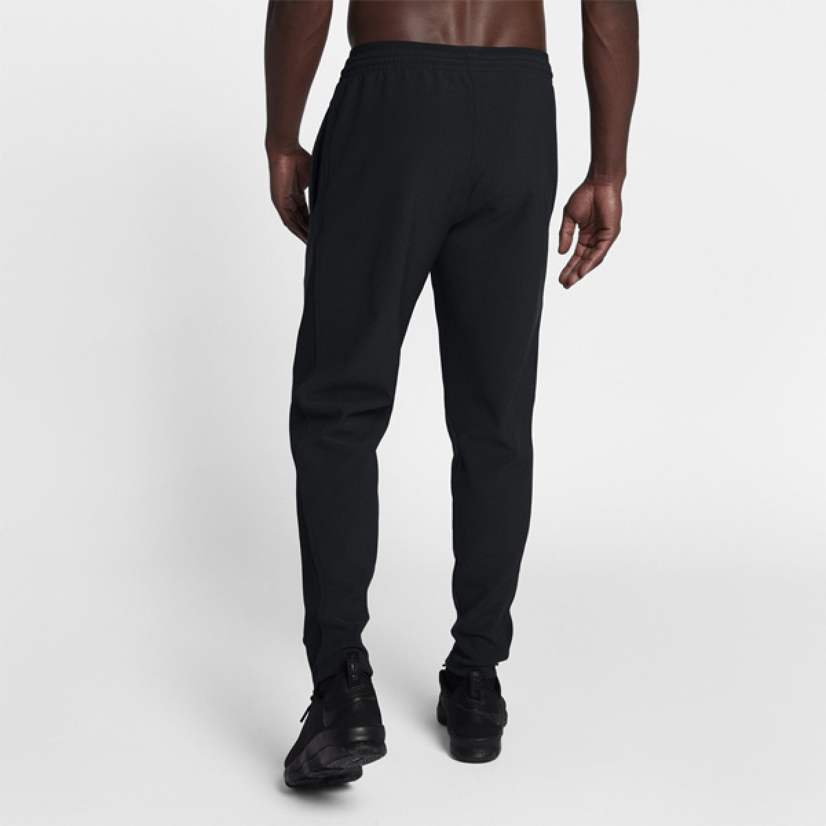 Nike Lebron Showtime Pant 'Black' 857147-010