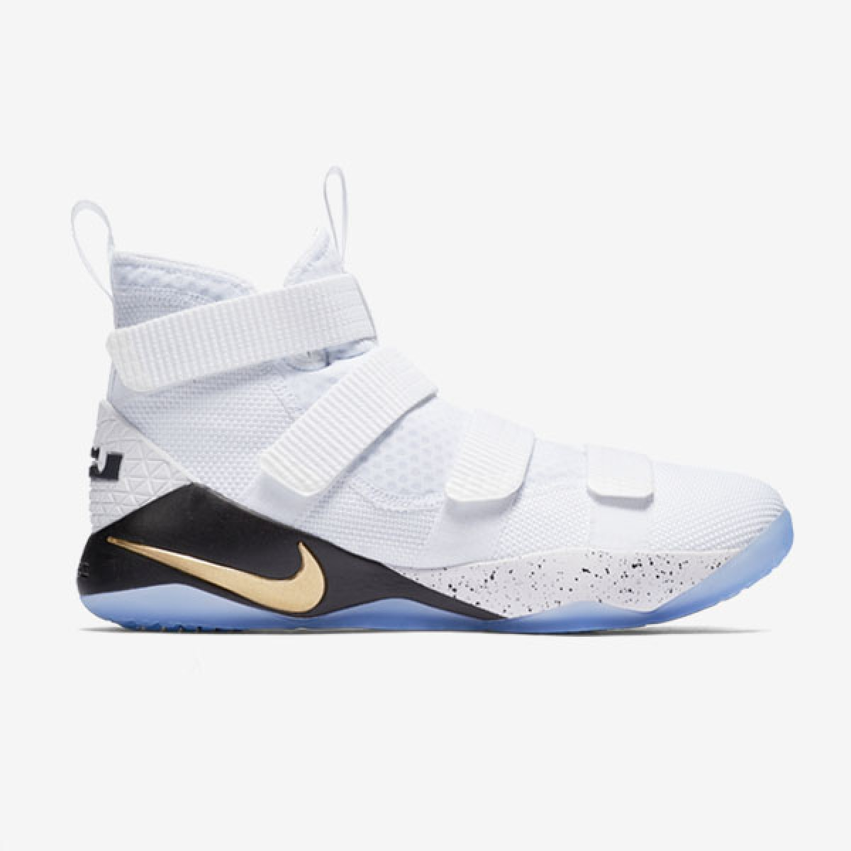 Nike Lebron Soldier XI 'Court General'