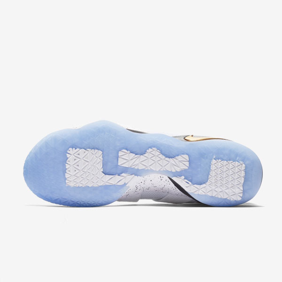 Nike Lebron Soldier XI 'Court General' 897644-101