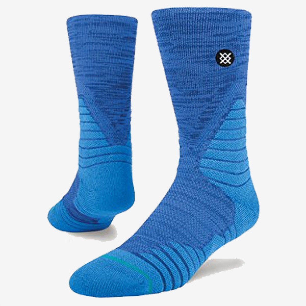 Calcetín Stance Game Day 'Blue'