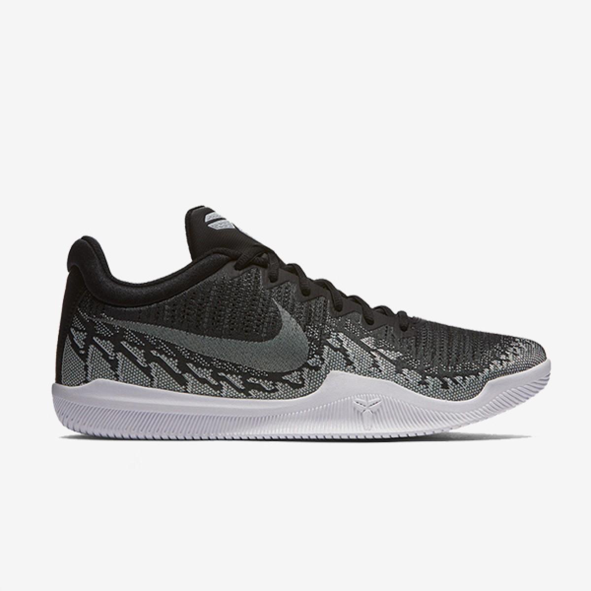 Nike Mamba Rage GS 'Viper Grey'