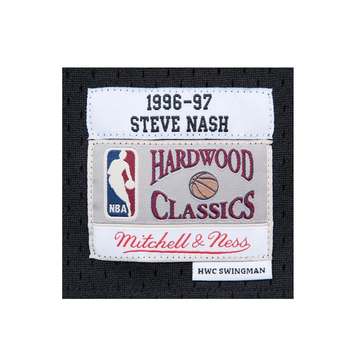 Mitchell & Ness Swingman Jersey Phoenix Suns Steve Nash '1996-97'-SMJYGS18203
