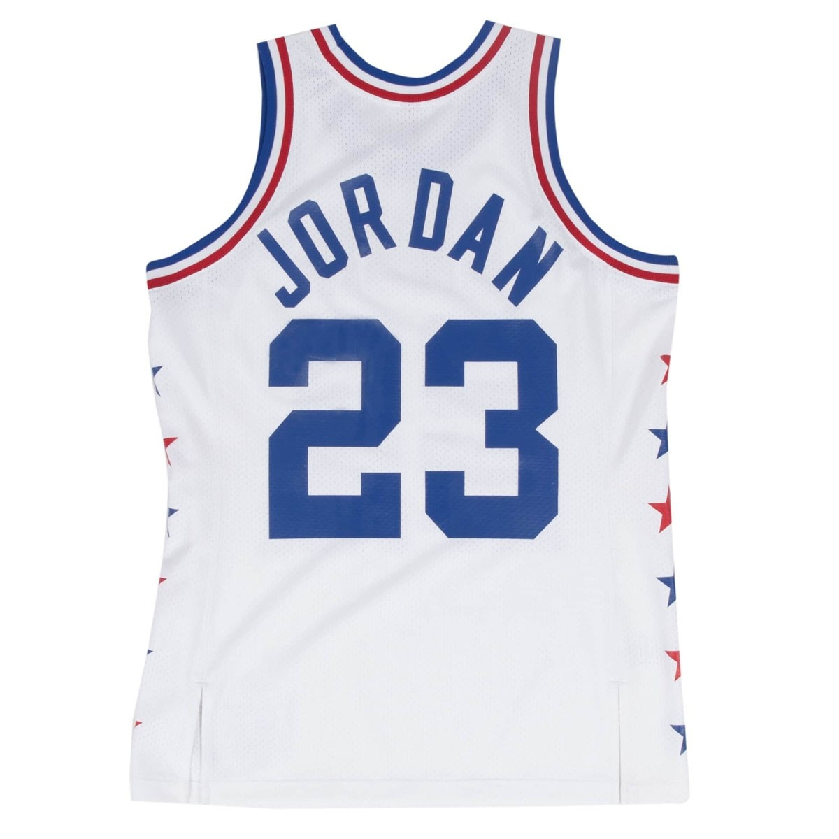 Mitchell & Ness Jordan Authentic Jersey 'All-Star 85'  ASEWHIT8-5MJO