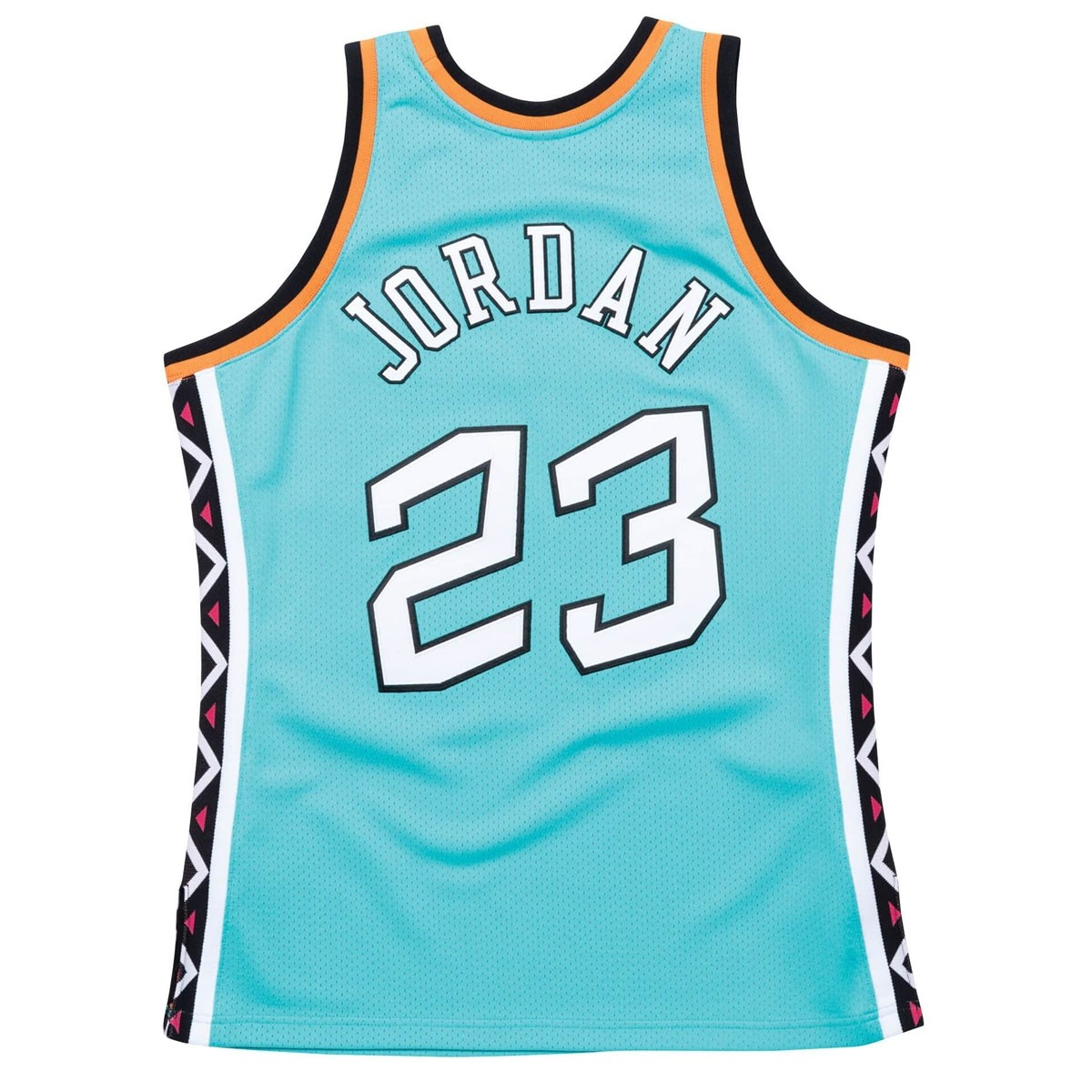 Mitchell & Ness Jordan Authentic Jersey 'All-Star 96' ASETEAL9-6MJO