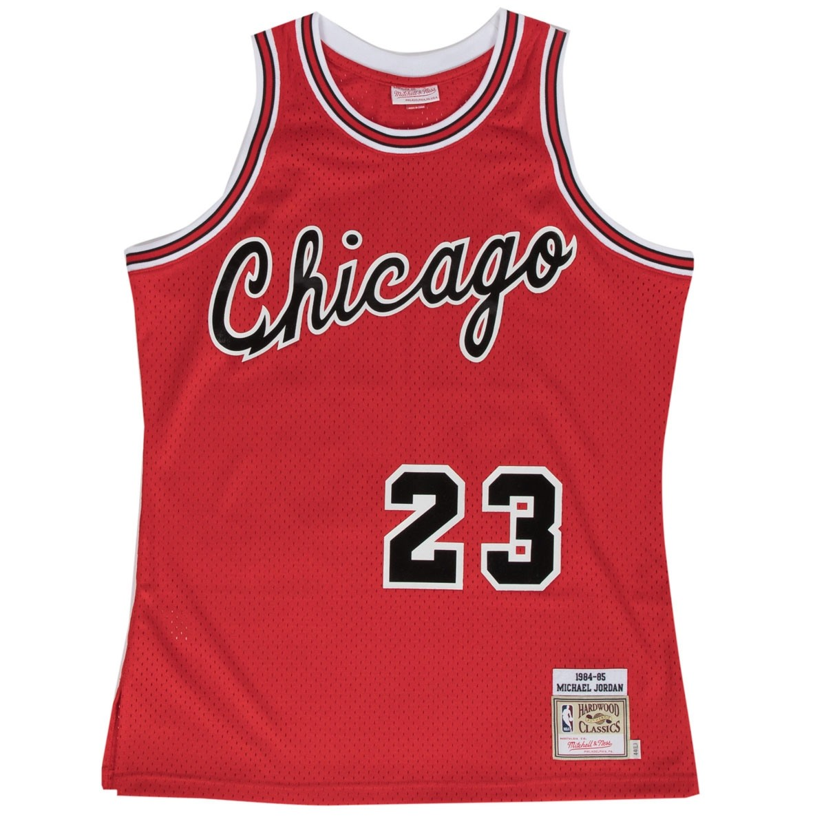 Mitchell & Ness Jordan Authentic Jersey 'Rookie 84-85'