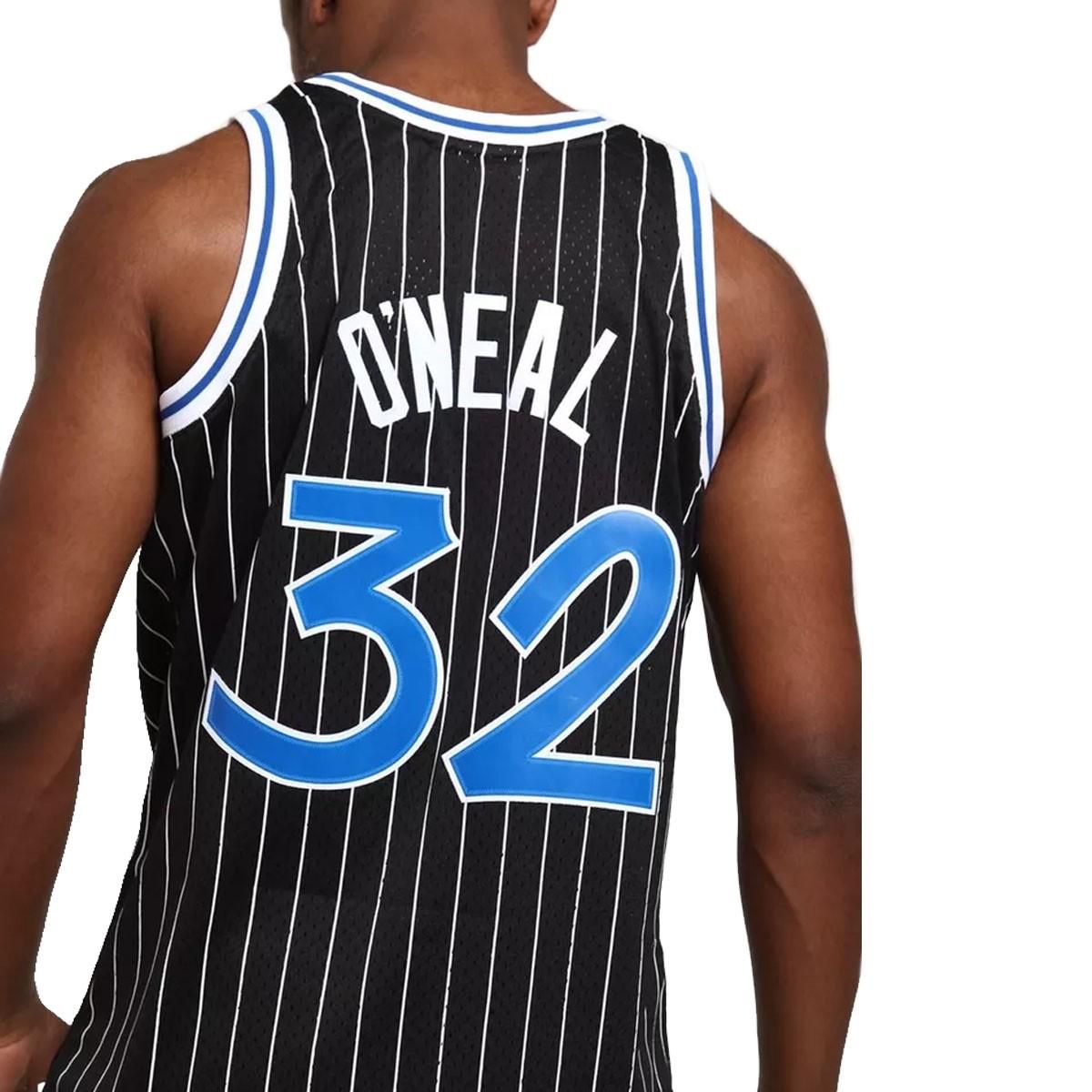 Mitchell & Ness O'Neal Swingman Jersey 'Orlando' SMJYGS18191