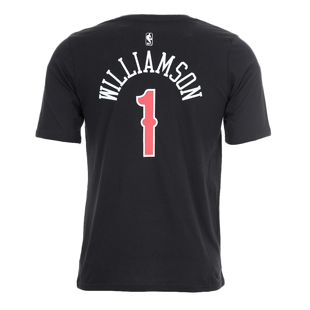 Nike NBA Junior Dark Icon 2.0 Tee Pelicans 'Williamson'-EZ2B7BCKS-NOZW