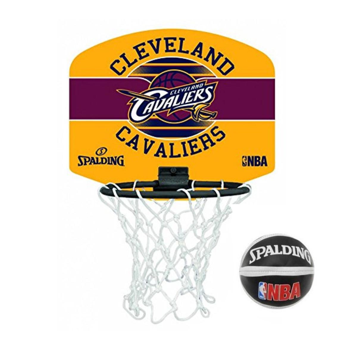 Spalding NBA Miniboards Cleveland Cavaliers