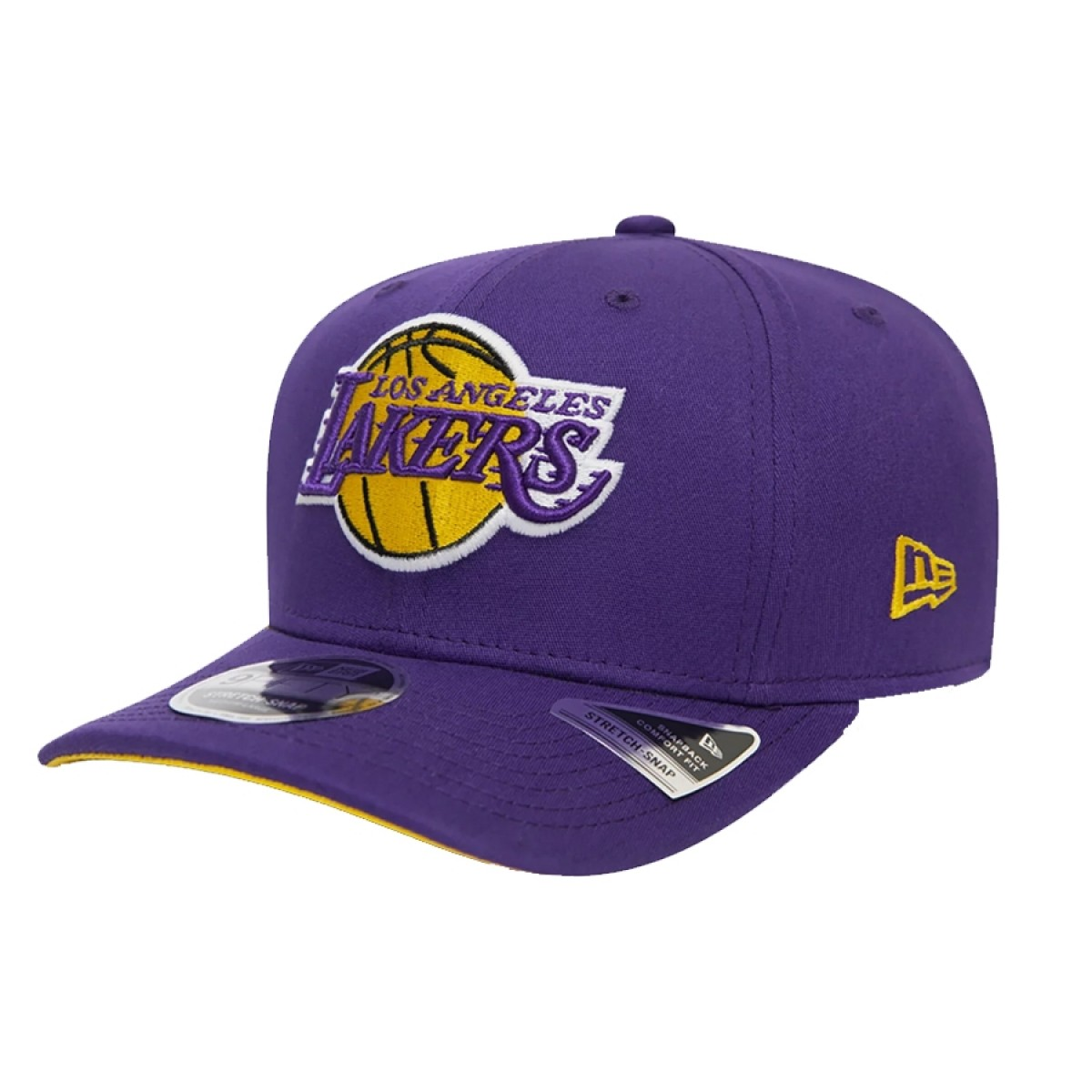 New Era 9 Fifty Lakers 'Purple'