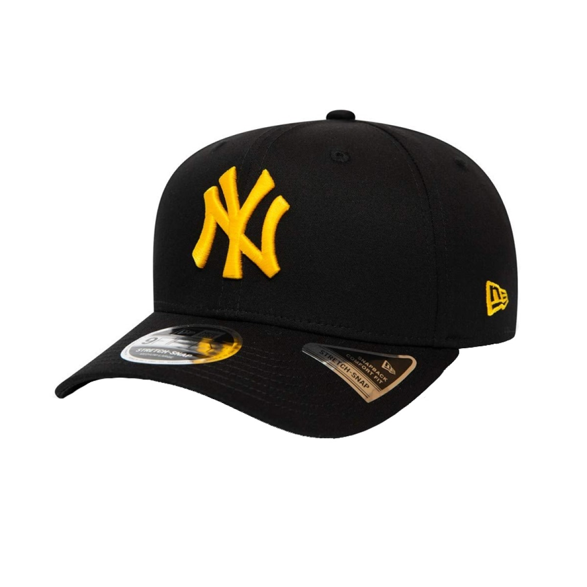 New Era 9 Fifty MLB NY 'Black'