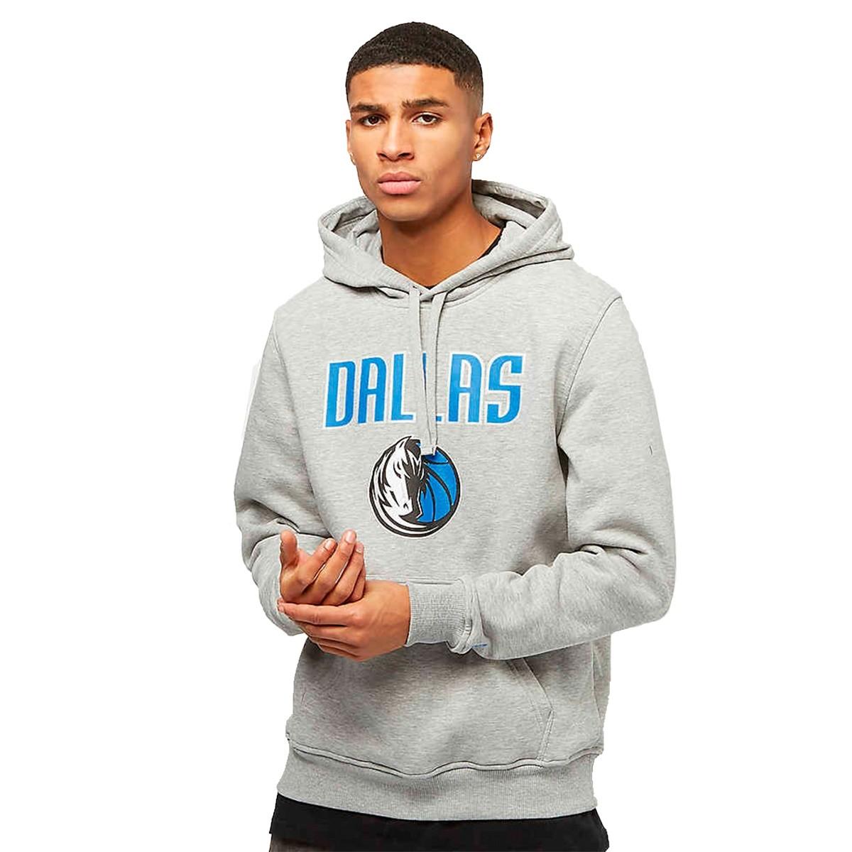 New Era Team Logo Hoody 'Dallas'