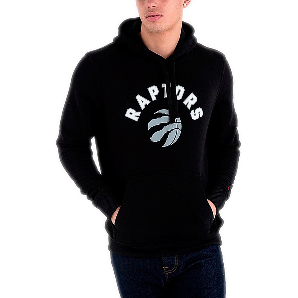 New Era Team Logo Hoody 'Raptors'