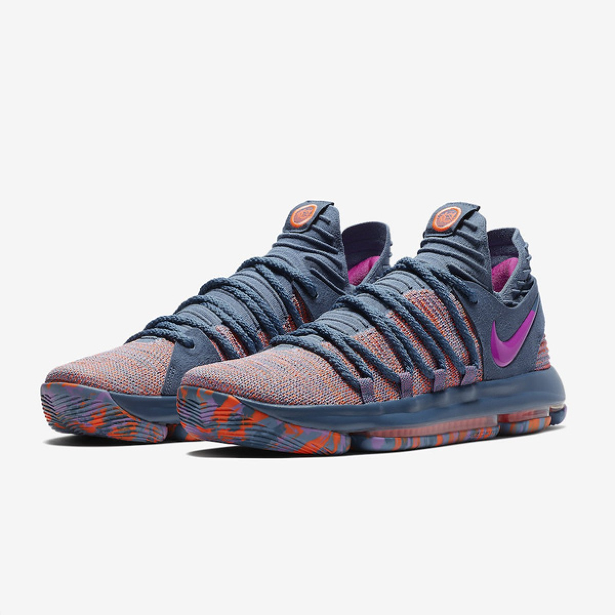 Nike Zoom KD 10 'All Star' 897817-400