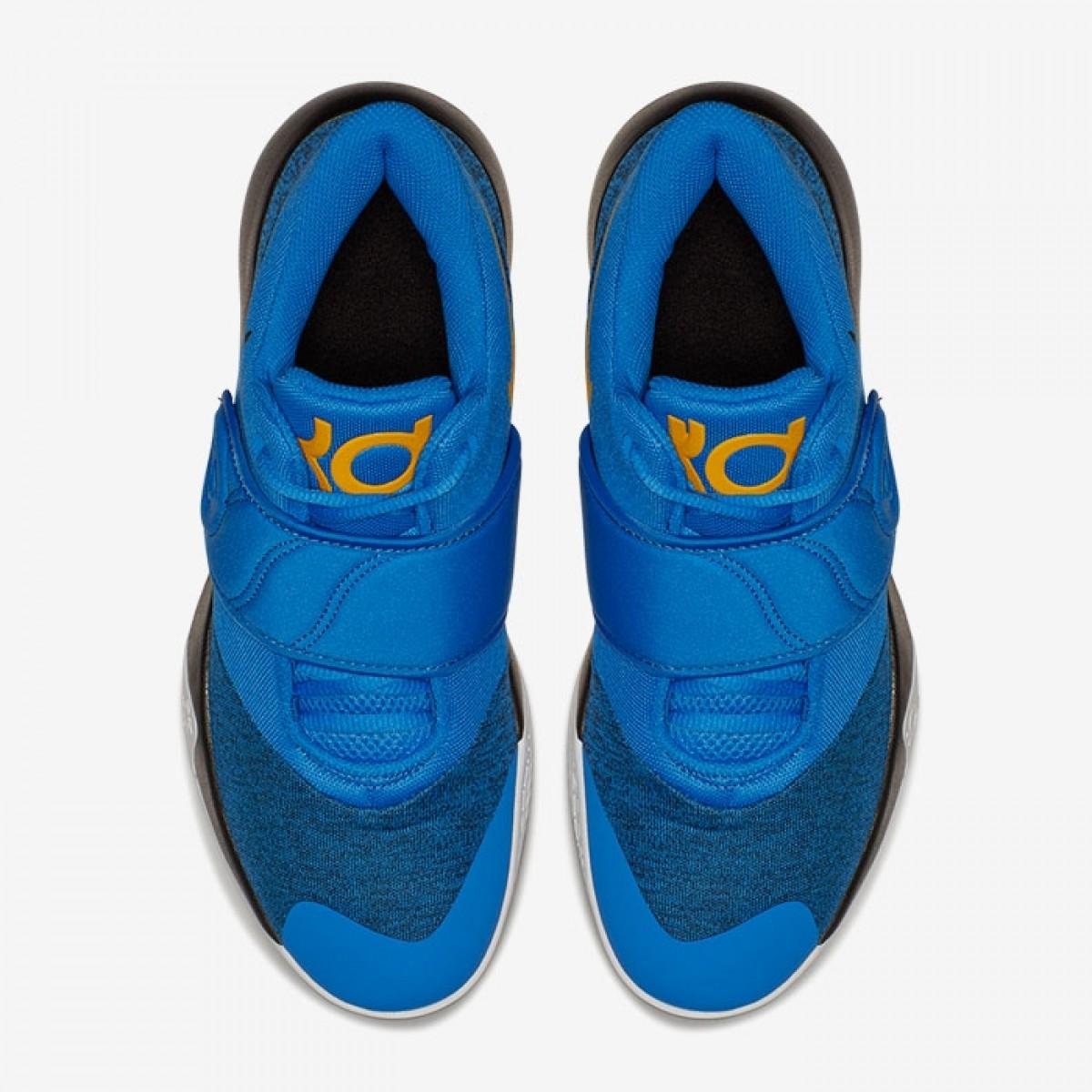 Nike KD Trey 5 VI 'Warriors' AA7067-401