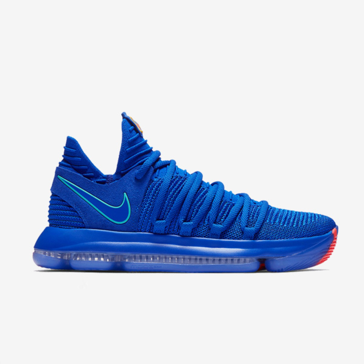 Nike Zoom KD 10 'City Edition'