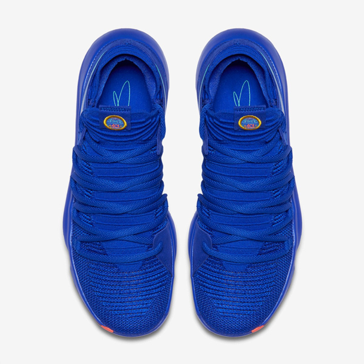 Nike KD X 'City Edition' 897815-402