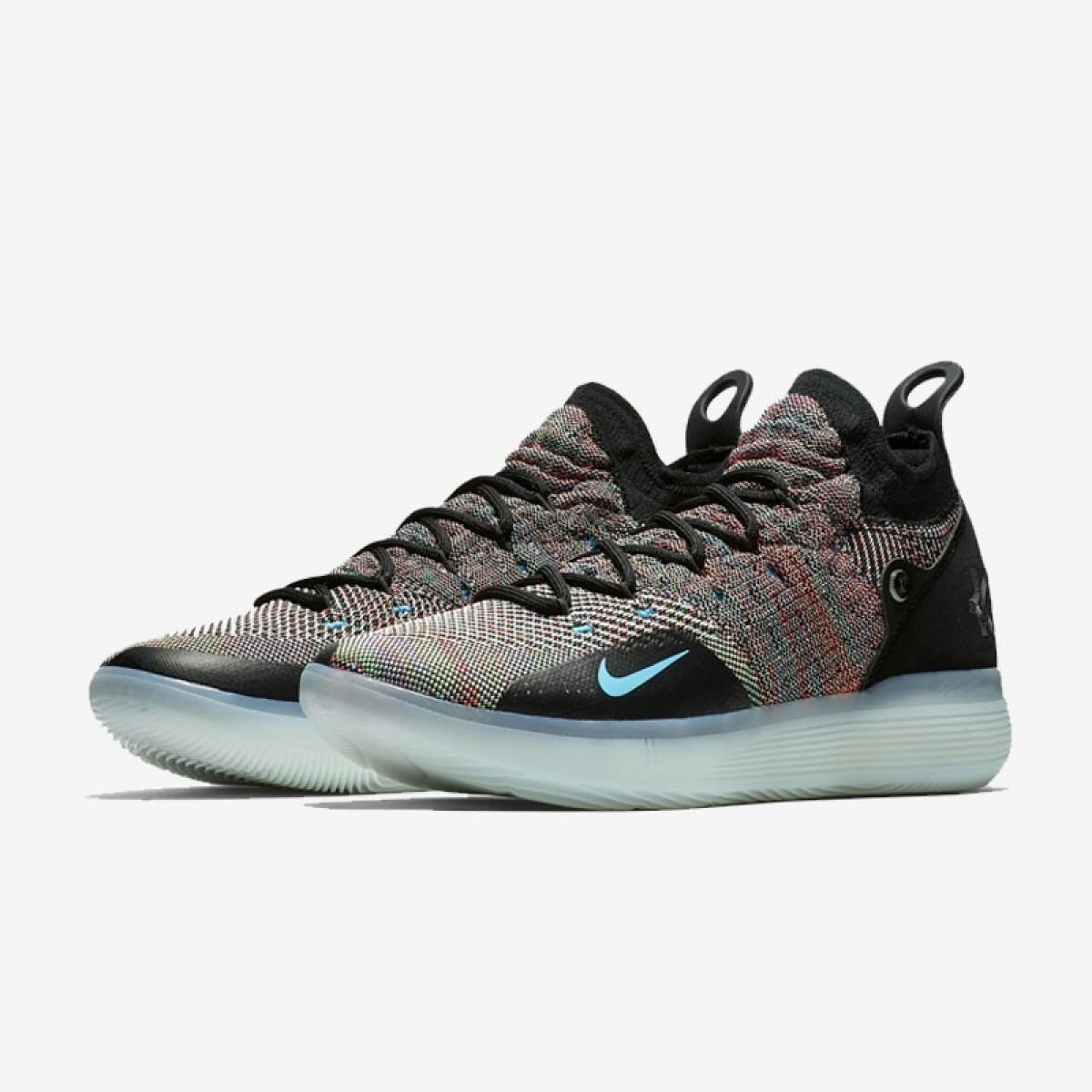Nike KD 11 'Multicolor' AO2604-001