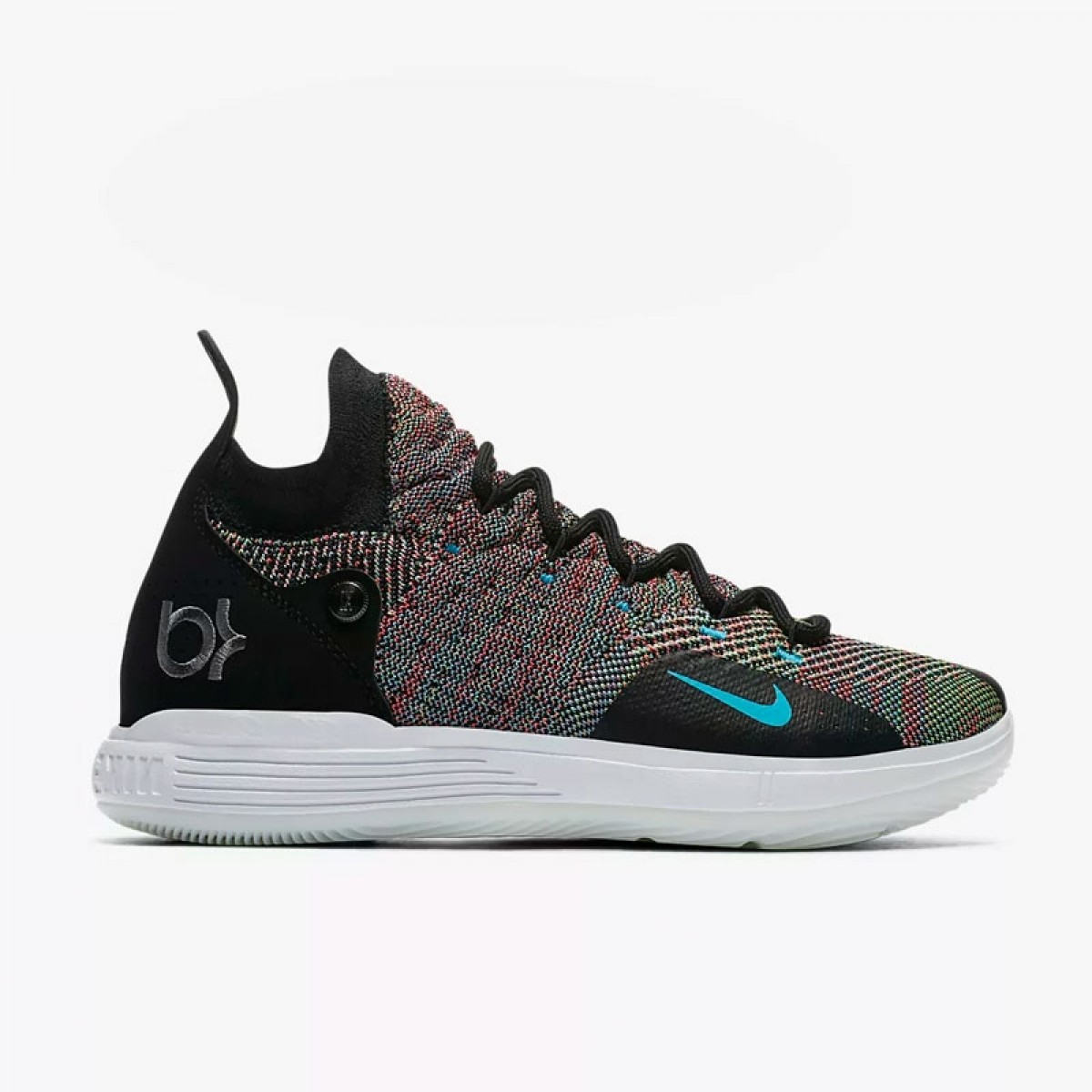 Nike KD 11 GS 'Multicolor'