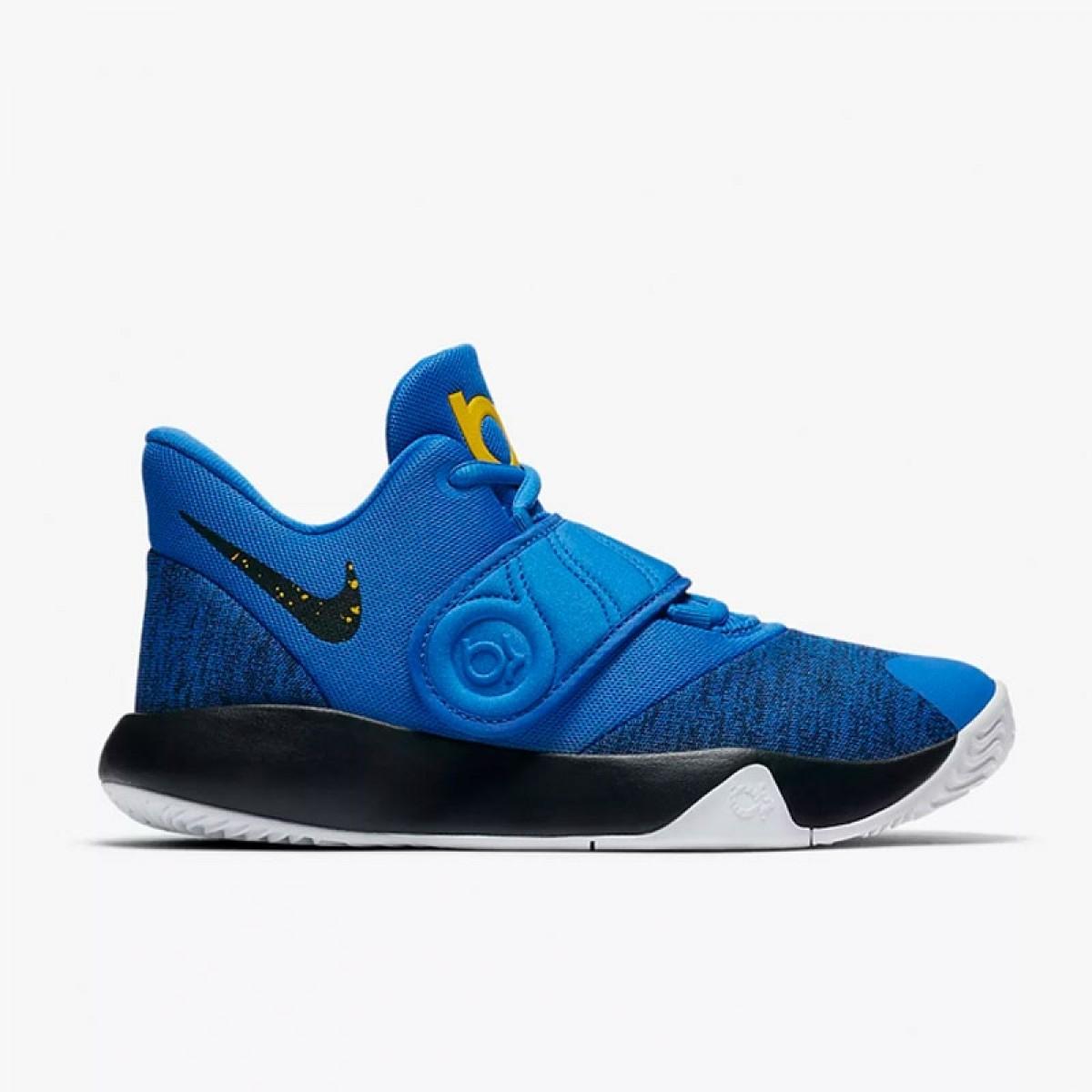 Nike KD Trey 5 VI GS 'Warriors'