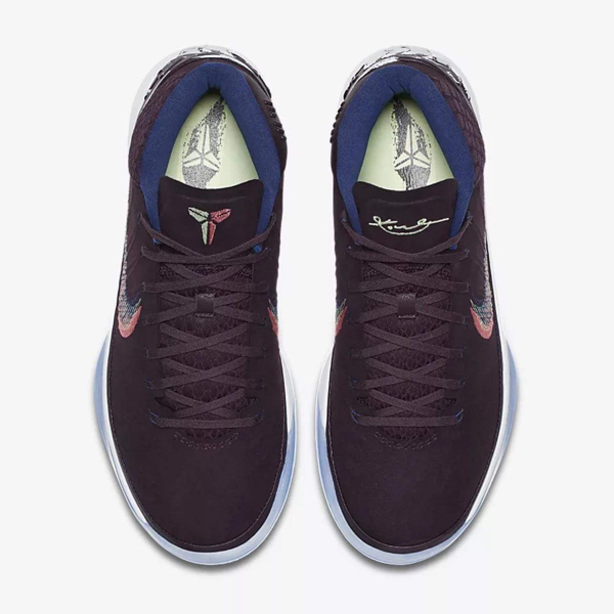 Nike Kobe AD Mid 'Port Wine' 922482-602