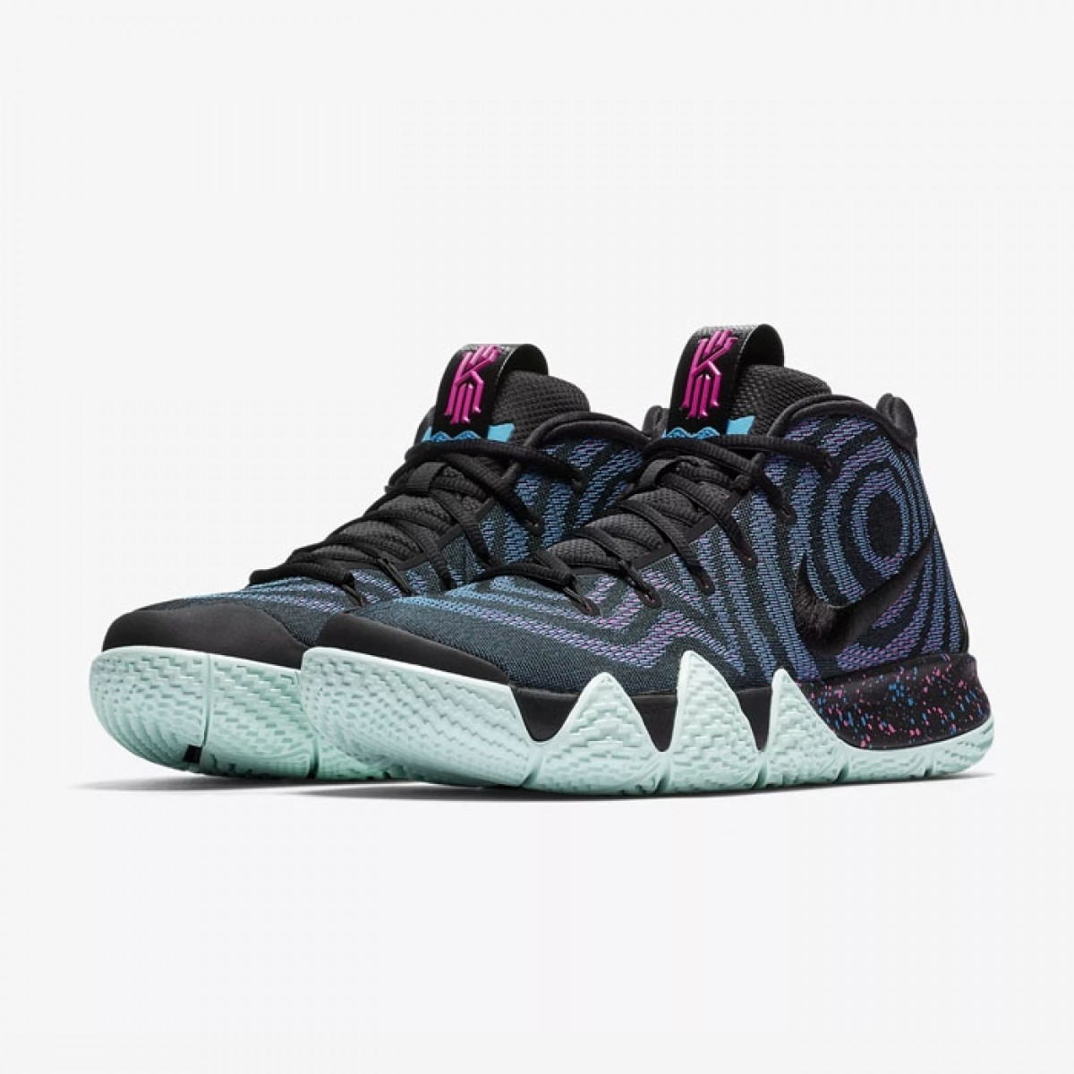 Nike Kyrie 4 '80s' 943806-007