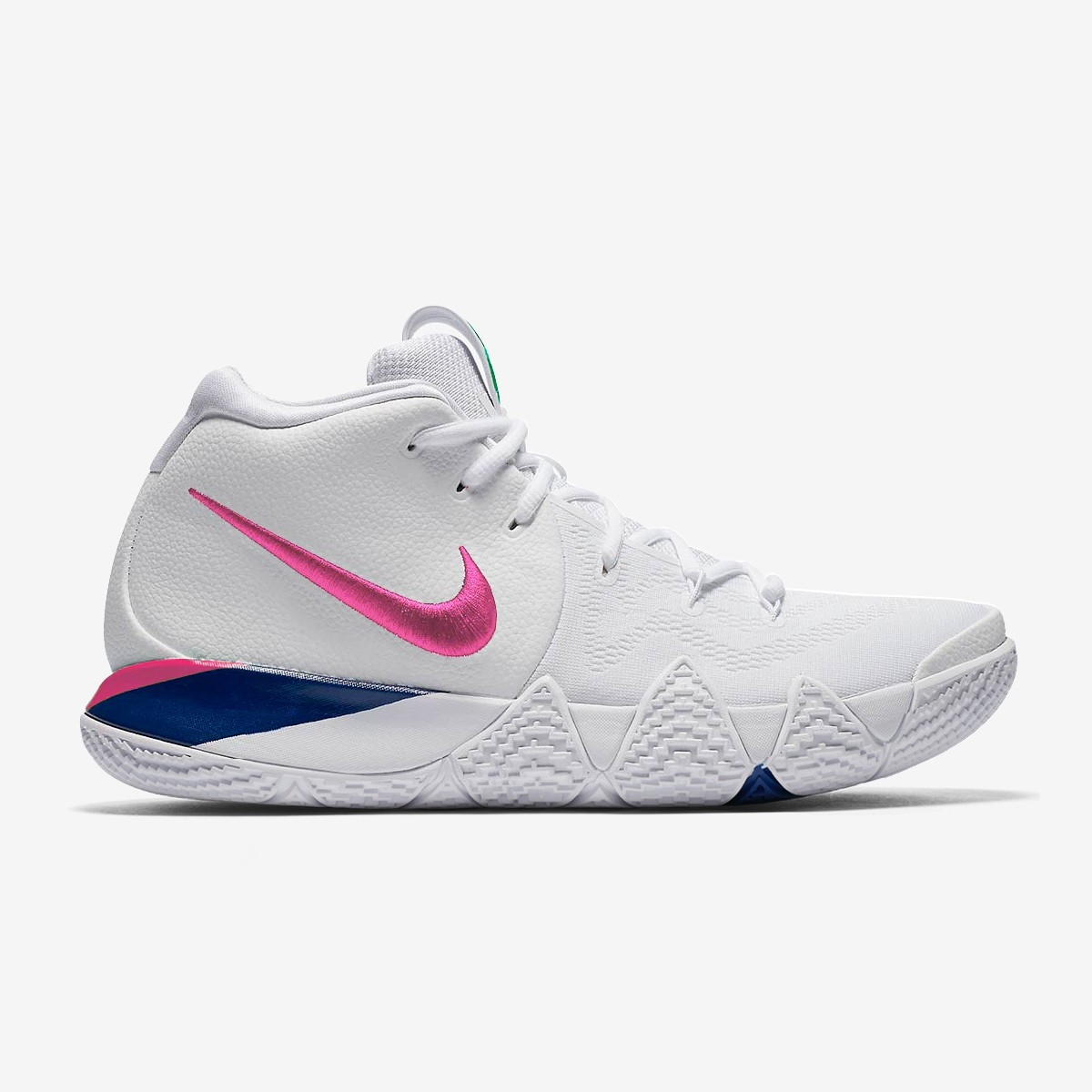 Nike Kyrie 4 'Last Pink Custom' X MelonKicks