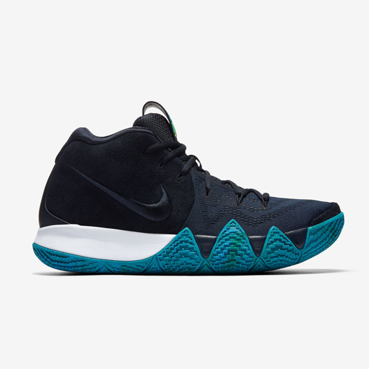Nike Kyrie 4 'Obsidian'