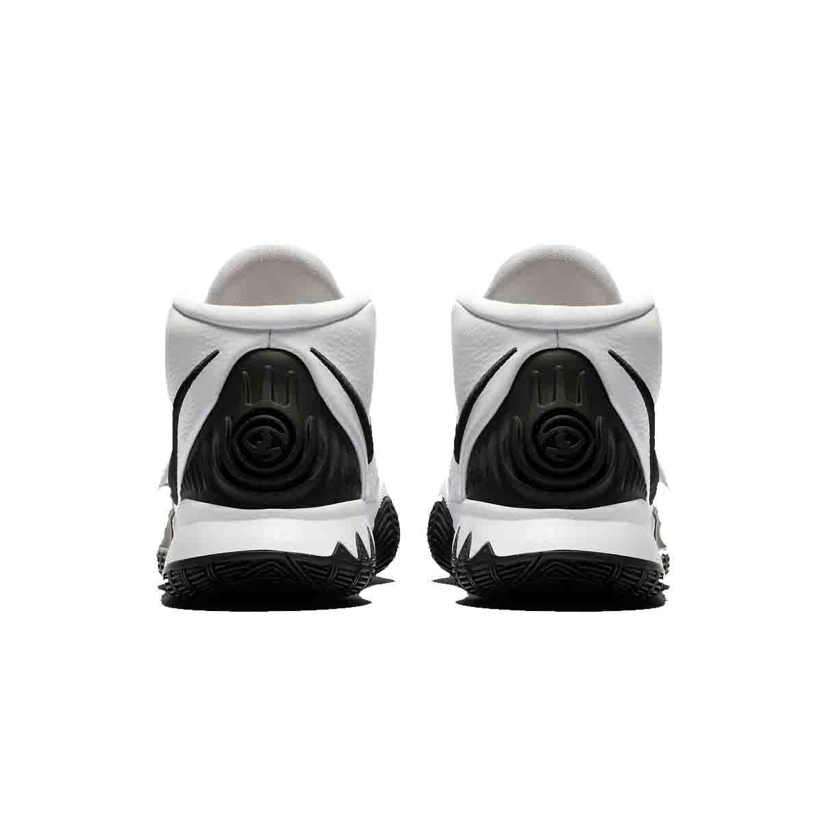 Nike Kyrie 6 'Oreo'-BQ4630-100