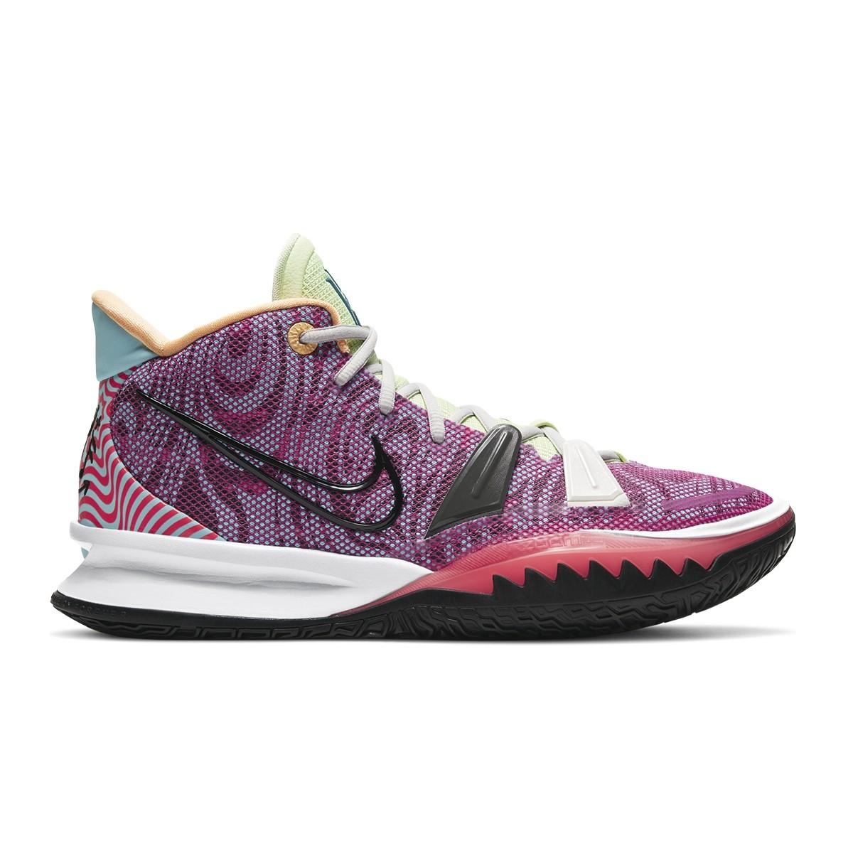 Nike Kyrie 7 'Hendrix'