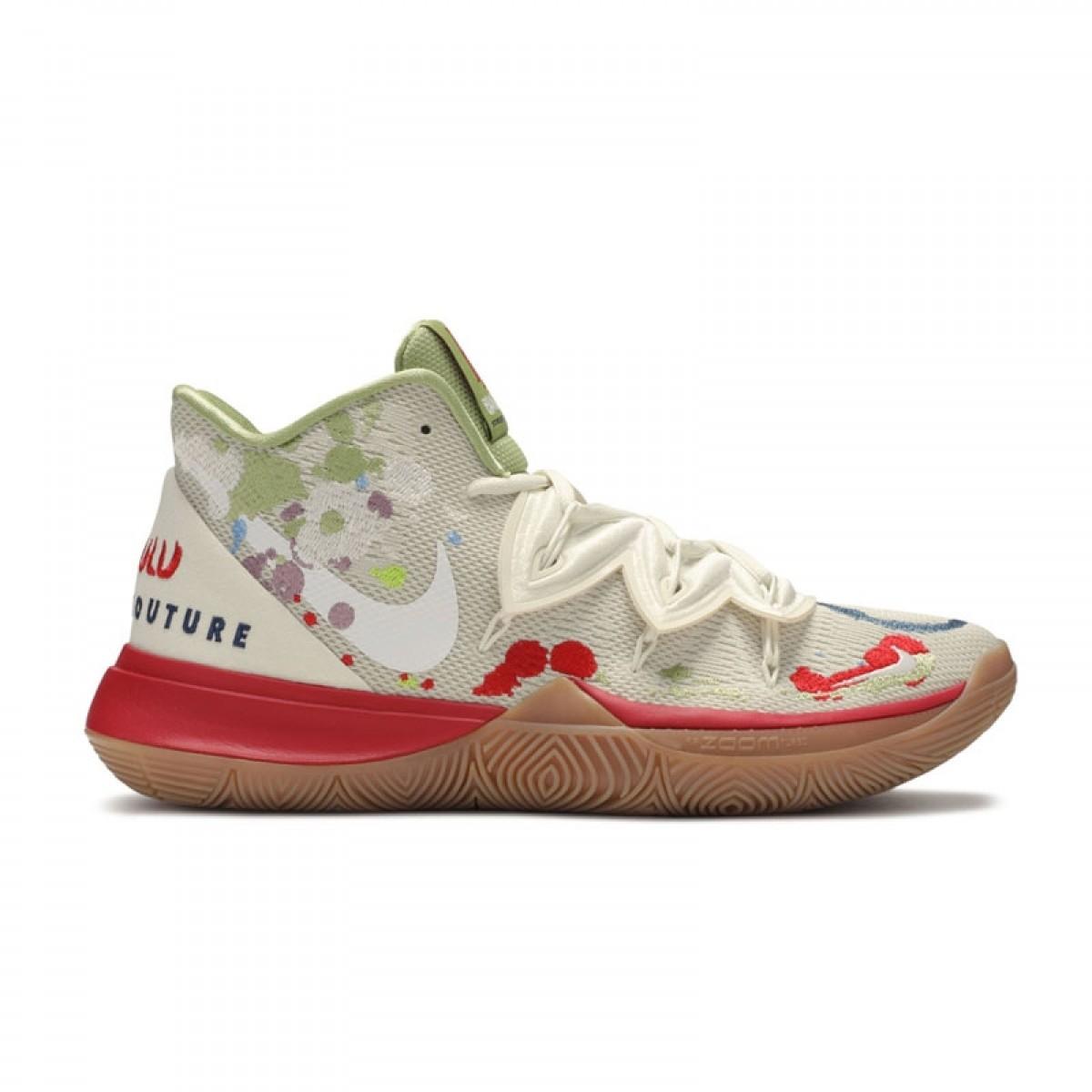 Nike Kyrie 5 'Bandulu'