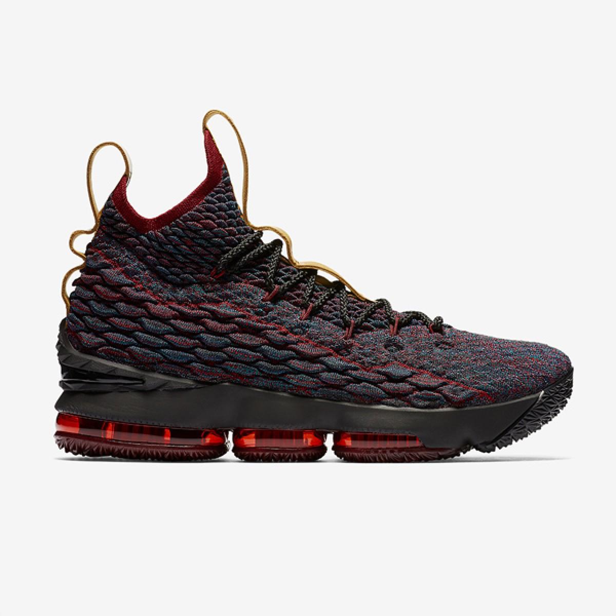 Nike Lebron XV 'New Heights'