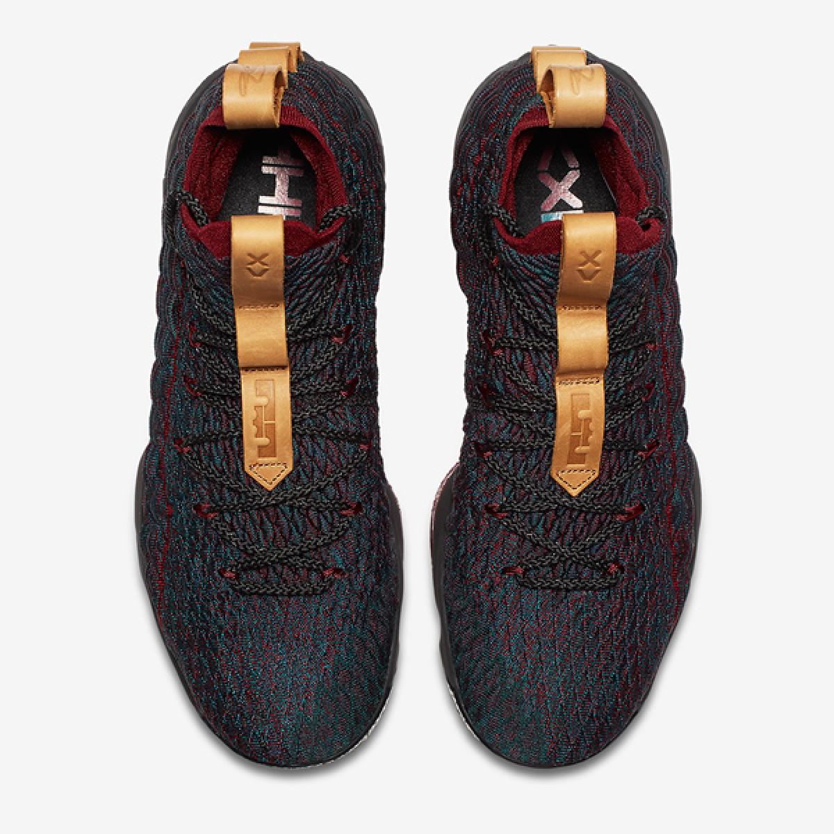 Nike Lebron XV 'New Heights'-897648-300