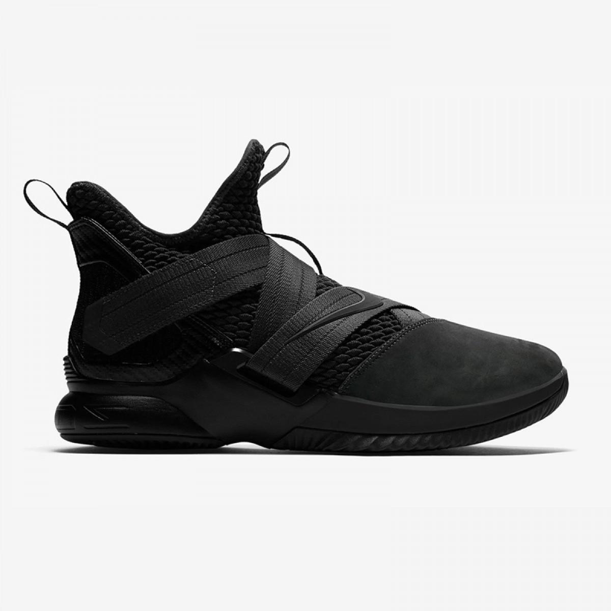 Nike Lebron Soldier XII SFG 'Zero Dark Thirty'