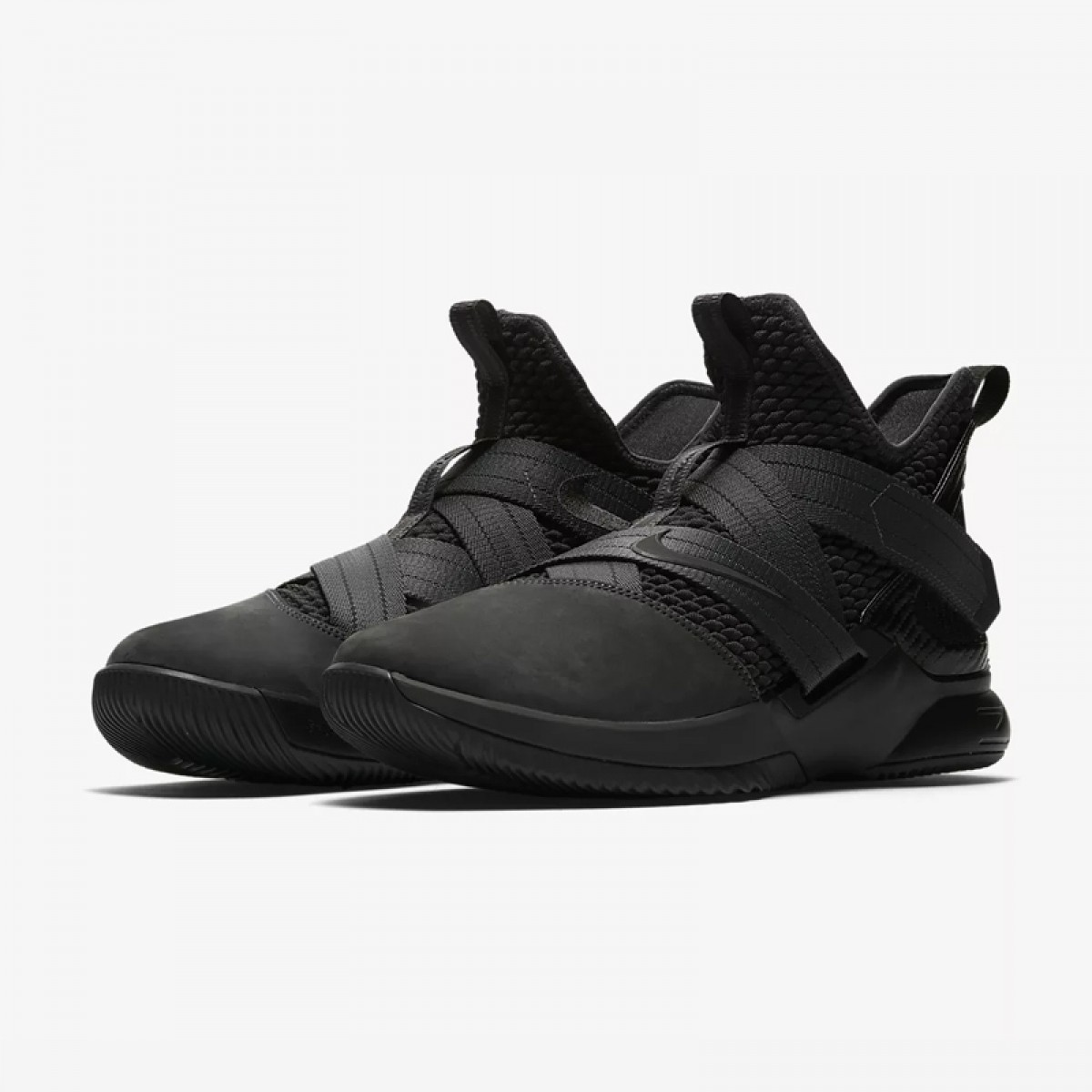 Nike Lebron Soldier XII SFG 'Zero Dark Thirty'