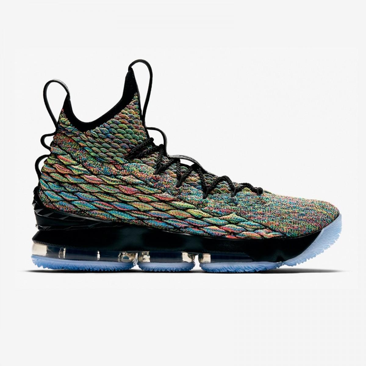Nike Lebron XV 'Four Horseman'