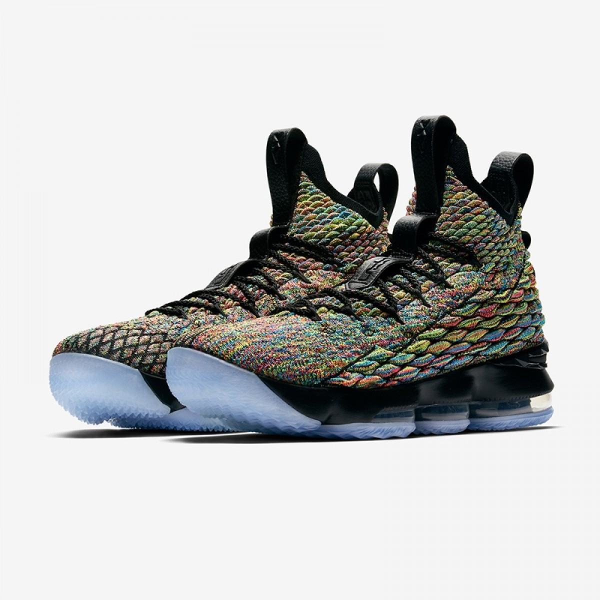 Nike Lebron XV 'Four Horseman' 897648-901