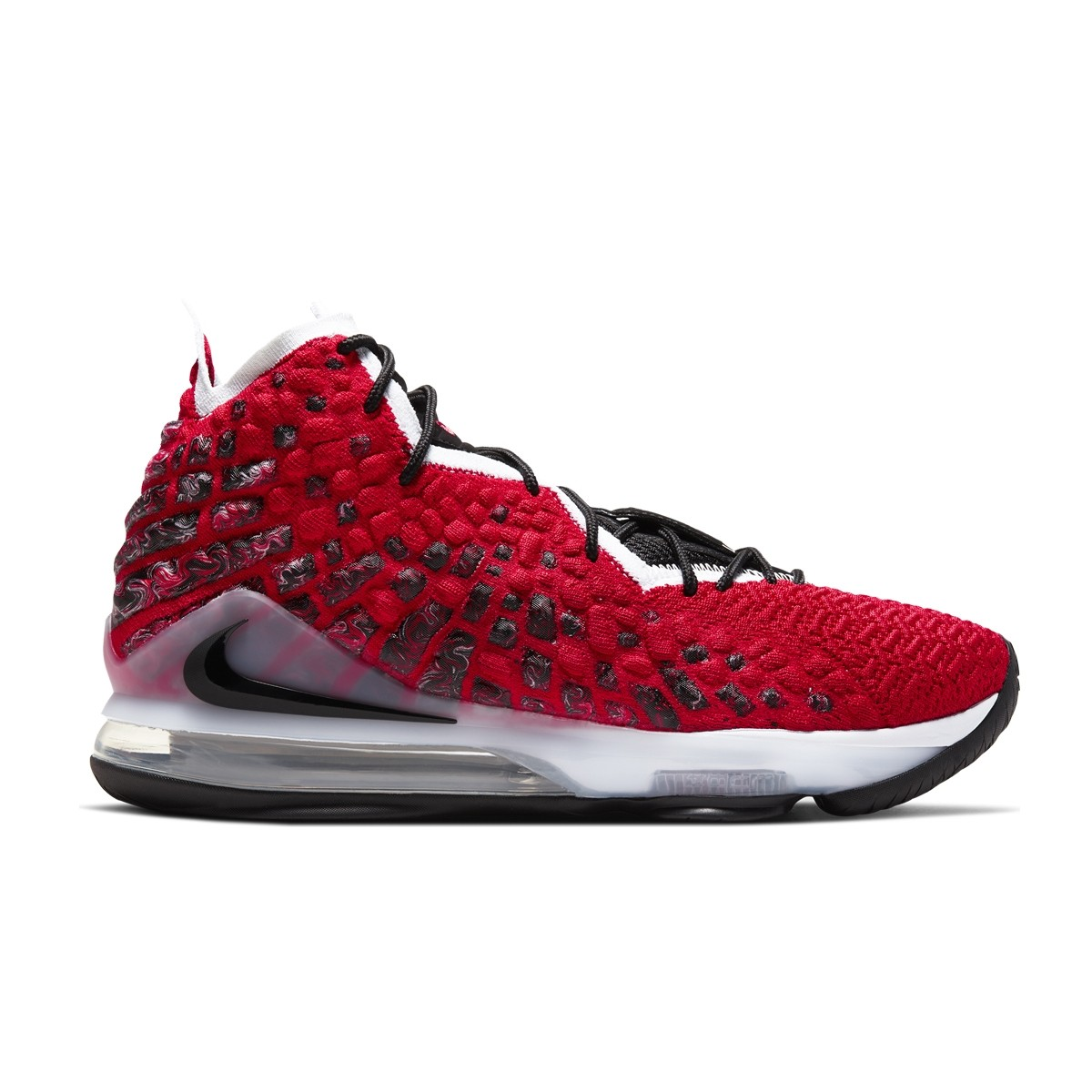 Nike Lebron XVII 'Uptempo'