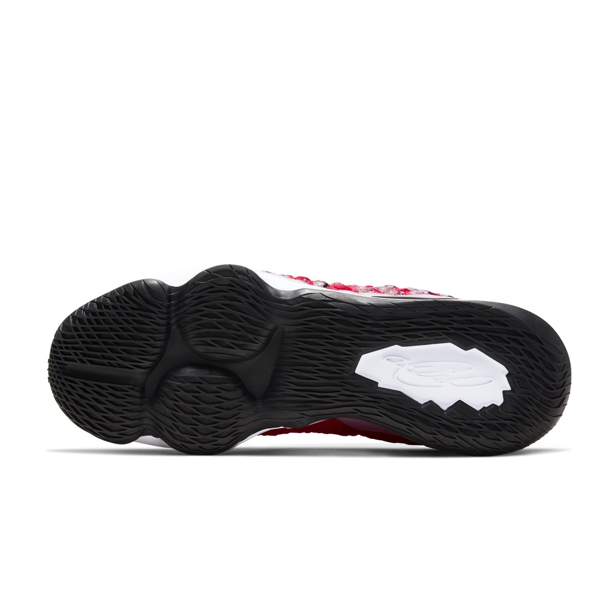 Nike Lebron XVII 'Uptempo' BQ3177-601
