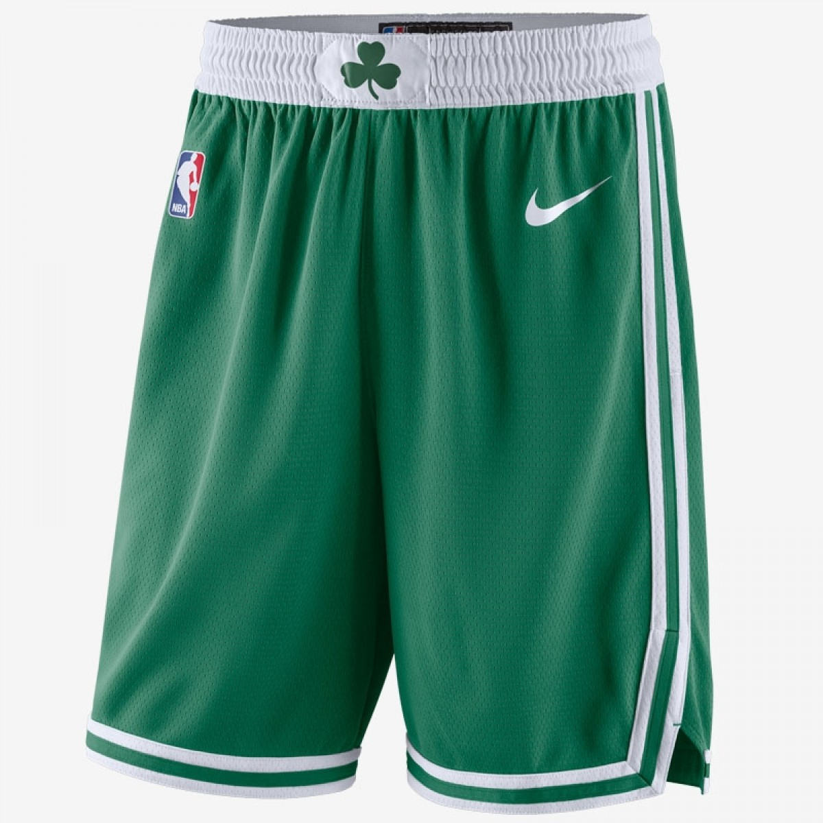 Nike NBA Boston Swingman Short 'Icon Edition'