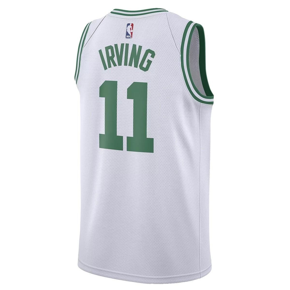 Nike NBA Celtics Swingman Jersey Kyrie Irving'Association Edition' 864403-103