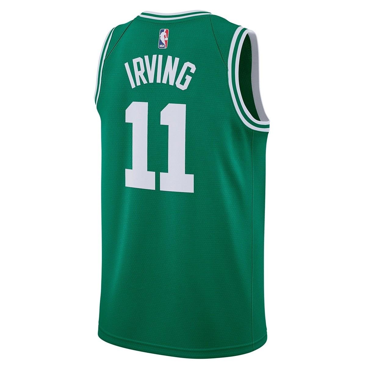 Nike Junior NBA Boston Celtics Swingman Jersey Irving 'Icon Edition' EZ2B7BZ2P-BCKII