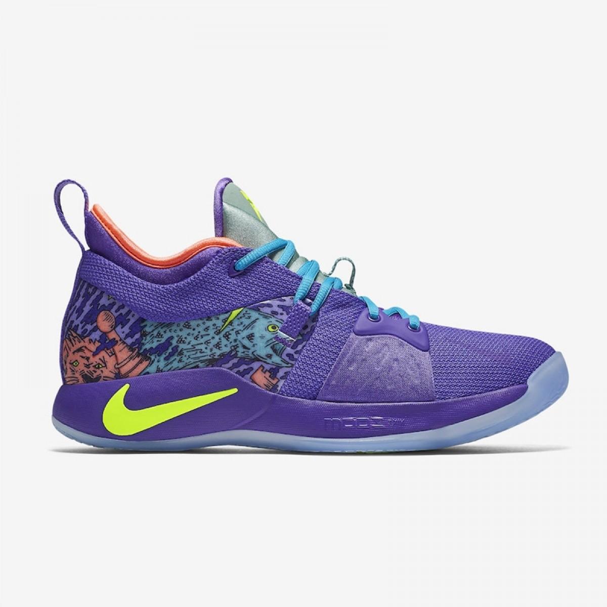 Nike PG2 'Mamba Mentality'