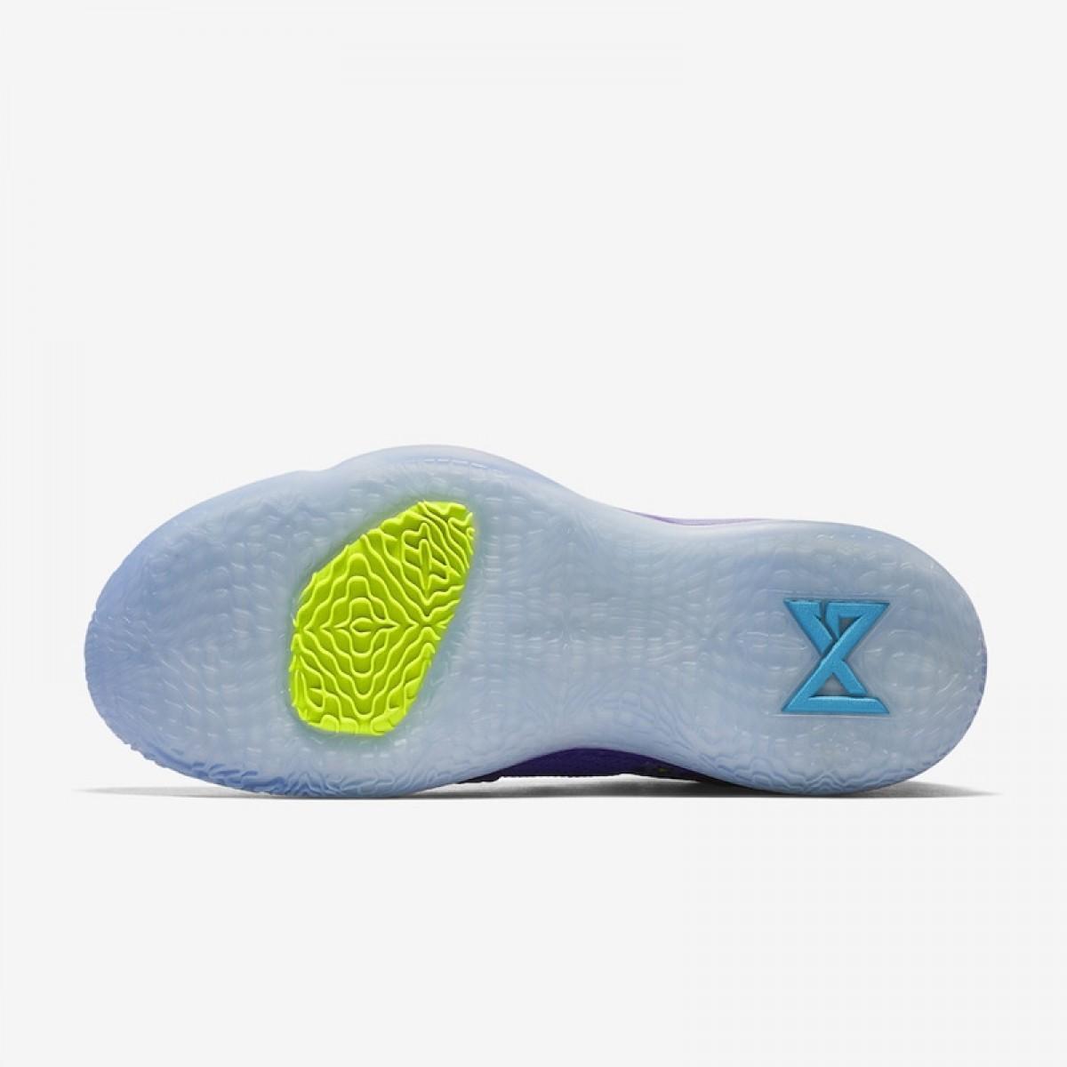 Nike PG2 'Mamba Mentality' AO2986-001